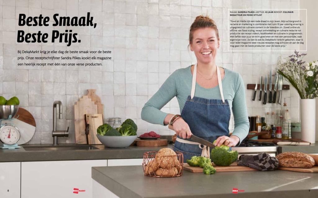 Interview: DekaMarkt