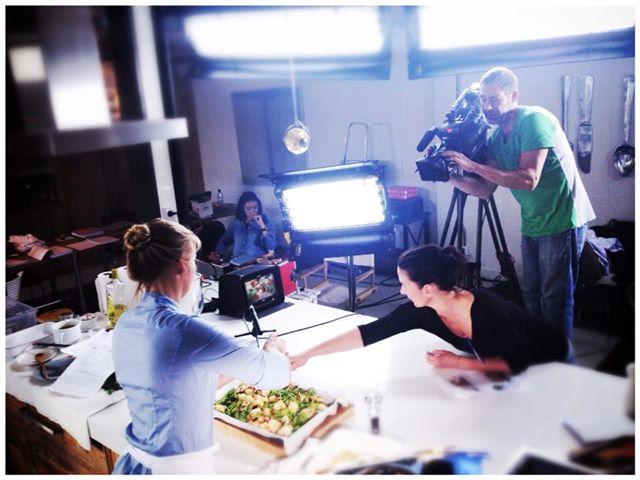 AH Recept video's | Backstage